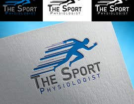 #135 pёr Design a logo for a Sports Physiologist nga mrsi