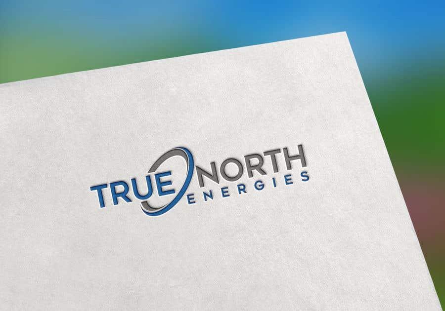 Penyertaan Peraduan #                                        268                                      untuk                                         Create a Logo for True North Energies