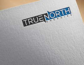 #138 untuk Create a Logo for True North Energies oleh creative72427