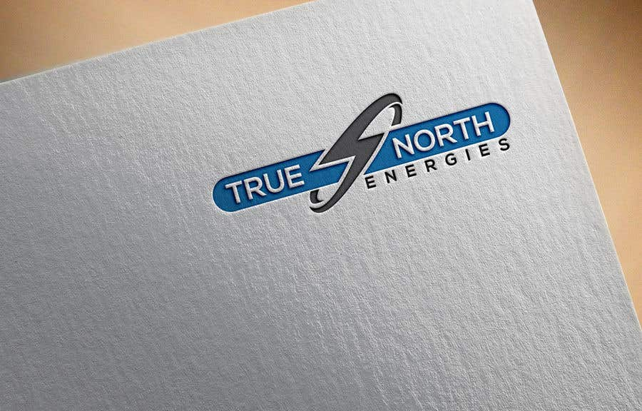 Contest Entry #                                        89                                      for                                         Create a Logo for True North Energies