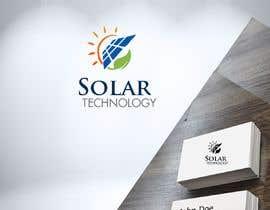 #21 for Design Logo for Solar technology by gundalas