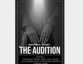 #50 for Create a Movie Poster - The Audition af tabitaprincesia