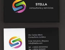 #64 para Diseño Logotipo de CristinaMT777