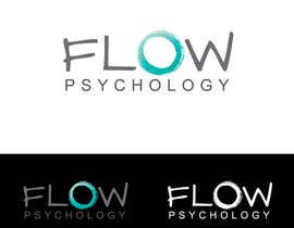 AnaKostovic27 tarafından Logo Design for Flow Psychology için no 37