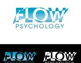 #38 for Logo Design for Flow Psychology af AnaKostovic27