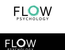 AnaKostovic27 tarafından Logo Design for Flow Psychology için no 43