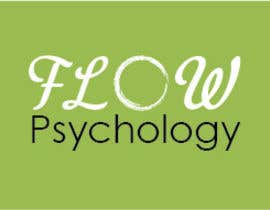 #33 for Logo Design for Flow Psychology af dewmagic