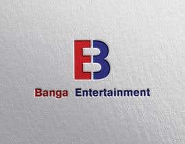 #26 cho Entertainment company LOGO partnership bởi alauddinh957
