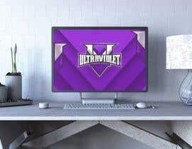 #109 untuk Make me a logo and wallpaper oleh iwmdesign