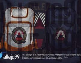 #1 for Diaper bag backpack Design af allejq99