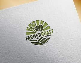 #151 untuk farmer roast oleh eddesignswork