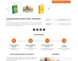 #23 untuk Create a new product page template for my E-commerce website oleh shakilaiub10