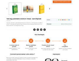 #35 untuk Create a new product page template for my E-commerce website oleh shakilaiub10