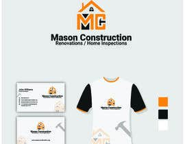 #239 for Logo / Business Cards / shirt designs by PIexpert