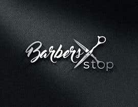 "MaaART tarafından Design a Logo for ""Barbers Stop"" - Barber Supplies, suplier için no 160"