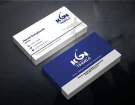 Nro 16 kilpailuun Replicate a business card and logo käyttäjältä freelancerbelal5