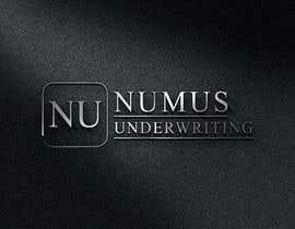 #4 for Create a logo - Numus Underwriting af culor7