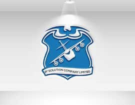 #153 for Create a company logo by SUFIAKTER