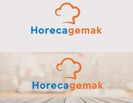 #182 for logo for horecagemak by lauragralugo12