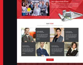#112 for New website needed for building/construction company by amrapalikamble