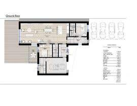 #9 for House Design- In Sketchup by izingis