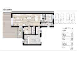 #9 für House Design- In Sketchup von izingis