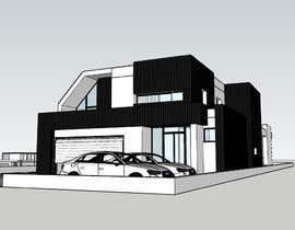 #10 für House Design- In Sketchup von archiclan