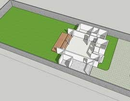 #18 for House Design- In Sketchup by aliwafaafif