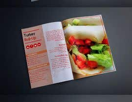 #3 for Build my ecookbook into an attractive pdf af sbh5710fc74b234f