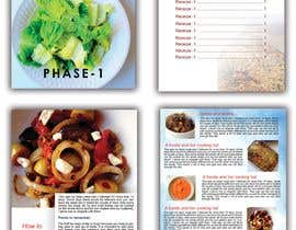 #17 for Build my ecookbook into an attractive pdf af mdrahad114