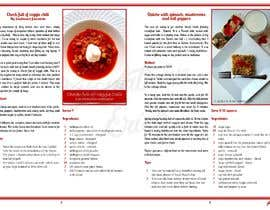 #2 for Build my ecookbook into an attractive pdf af avantasia02
