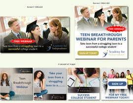 #7 for Teen Breakthrough Webinar Facebook Ads Images by deepakshan