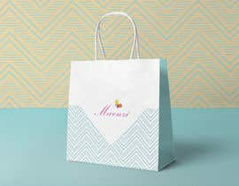 #42 cho Logo and Packaging bag design bởi omit6984