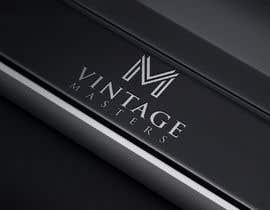 #103 cho Design a Logo for a Vintage Watches seller bởi Graphicbuzzz