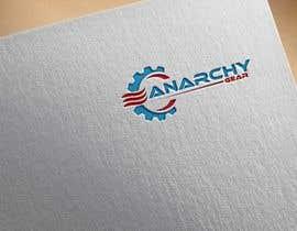 #457 for Anarchy Gear Logo Contest by Sunrise121