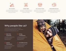 Nro 77 kilpailuun Website Design käyttäjältä jniqbal1