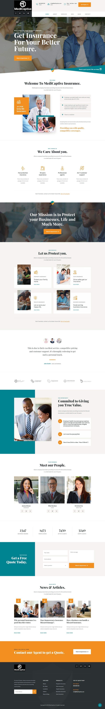 Конкурсная заявка №                                        6                                      для                                         Website Design