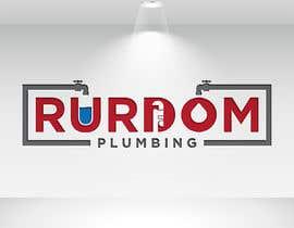 #366 для Modern Plumbing Business Logo от mahedims000