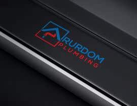 #297 для Modern Plumbing Business Logo от mbhuiyan389