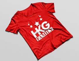 nº 13 pour Design Tee-shirts par QasimAs