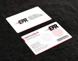 #428 for Business Card Design by triptigain