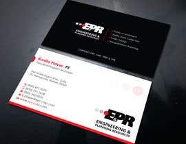 #278 for Business Card Design by Uttamkumar01