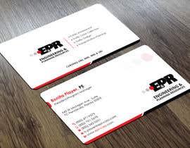 #432 for Business Card Design by Uttamkumar01