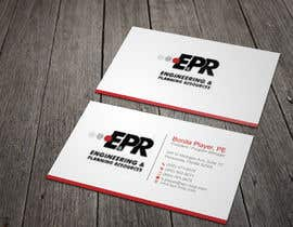 #323 for Business Card Design by sima360