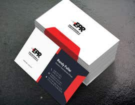 #329 for Business Card Design by goldinfo53