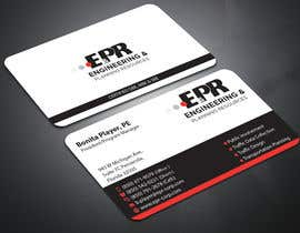#316 for Business Card Design by Fahimnil