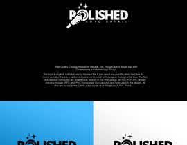 #152 untuk Logo Design for Auto Detailing Business oleh chiliskat10