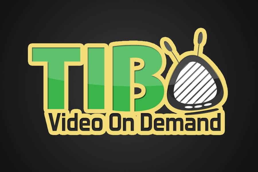 Bài tham dự cuộc thi #                                        6                                      cho                                         Logo Design for IPTV/WebTV company