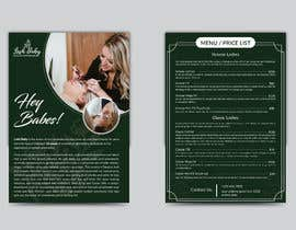 #69 for Business Flyer by UniqueDesign36