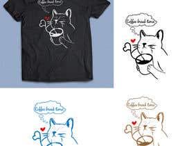 #11 untuk Rebellious and brave Tshirt designs for vinyl printing. oleh mforkan